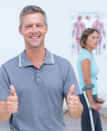 Chiropractor with increased business